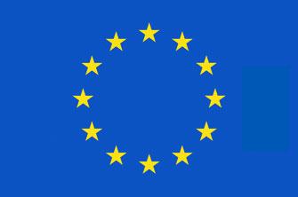 europafahne-blau